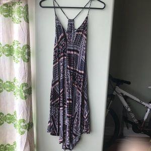 {ASTR} Nordstrom Chic Summer Dress